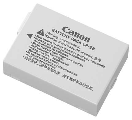 Аккум. Canon LP-E8