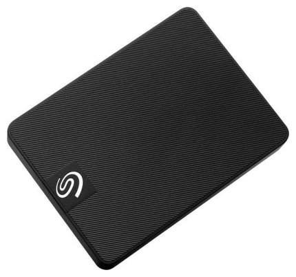 Внешний диск SSD Seagate STJD500400