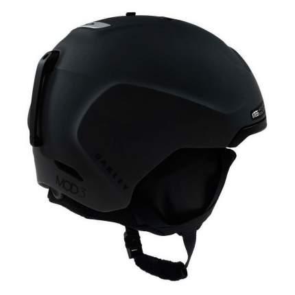 Горнолыжный шлем Oakley Mod3 2020, черный, M