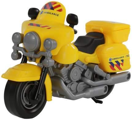 Мотоцикл Полесье Скорая помощь