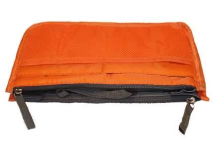 Органайзер косметичка TORIOLLI оранжевая T0007