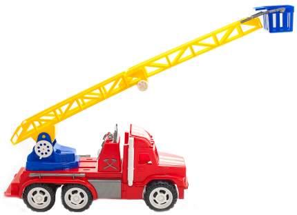 Машина Karolina Toys Профи Пожарная машина 40-0051