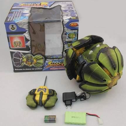 Радиоуправляемый большой бакуган SameWin Monster Shocker 5888