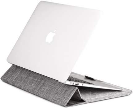 "Чехол-конверт Cozistyle Stand Sleeve (CPSS1504) для MacBook 15"" (Grey)"