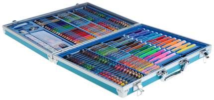Набор для рисования в металлической коробке, ПВХ, стандарт Sima-Land