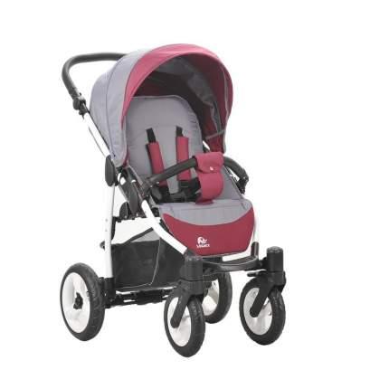 Прогулочная коляска Legacy HELEN 11 розовый