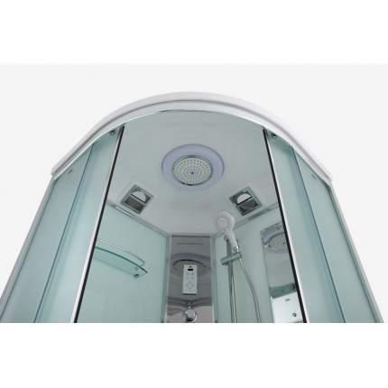 Душевая кабина Timo T-8809 C 90x90x220, прозр.