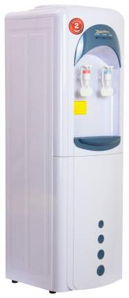Кулер для воды Aqua Work 16-LK/HLN Бело-синий