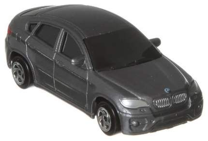 Металлическая модель Rmz City BMW x6 1:64 344002