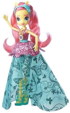 Кукла My Little Pony Equestria Girls Легенда Вечнозеленого леса делюкс с аксессуарами