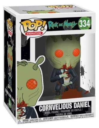 Фигурка Funko POP! Animation: Rick and Morty: Cornvelious Daniel