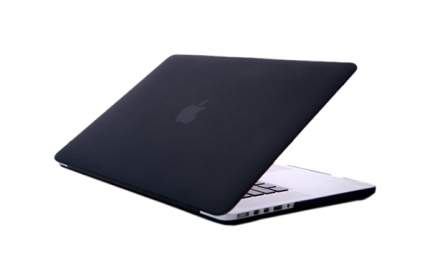 "Чехол для ноутбука 13"" Promate MacShell Air  Black"