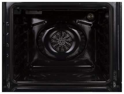 Встраиваемый электрический духовой шкаф Candy FCS612NS MART Black