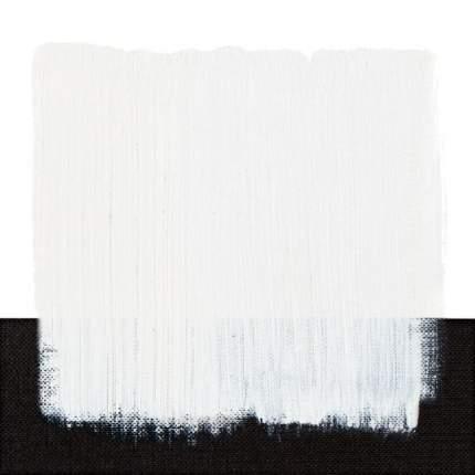 Масляная краска Maimeri Artisti 024 белила супер 60 мл