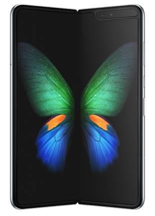 Смартфон Samsung Galaxy Fold 512Gb Space Silver (SM-F900F)