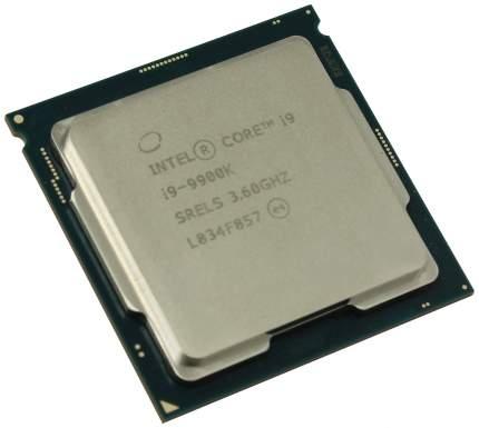 Процессор Intel Core i9 9900K OEM