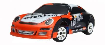 Радиоуправляемая машинка для дрифта WL Toys 4WD Оранжевый