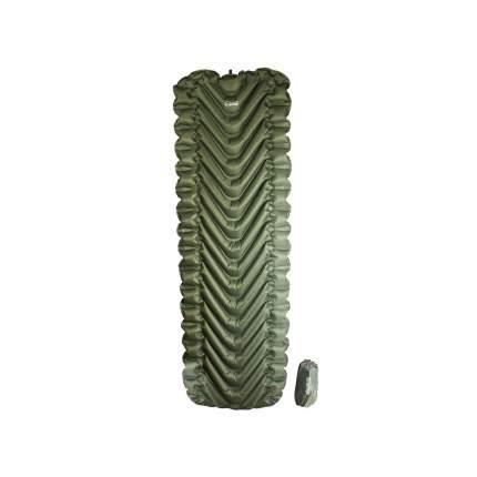 Ковер надувной Tramp TRI-019 (180х60х6,5 см) Цвет зеленый