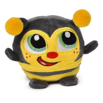 1 TOY Плюшевая игрушка Мняшки Хрумс. Ася Хрумс, 18 см