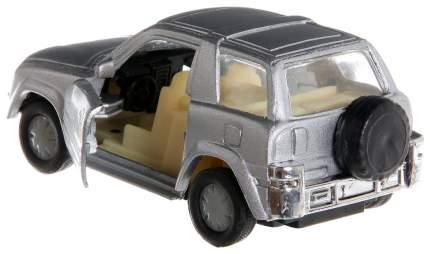 Машинка инерционная dream car Gratwest А44075