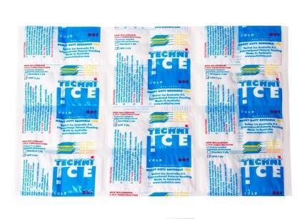 Многоразовый лёд Techniice HDR  50 листов