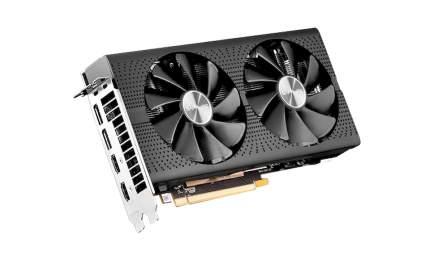 Видеокарта SAPPHIRE AMD Radeon RX 570 Pulse OC (299-3E353-W30SA)