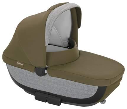 Коляска для новорожденного Inglesina Quad AB60G0FRS + AE64G0000 Forest
