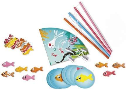 Игра в рыбалку Janod Aquanemo J02932