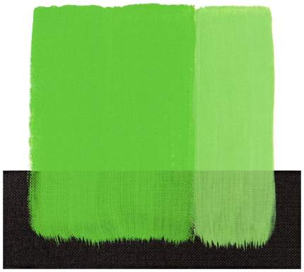Масляная краска Maimeri Classico кадмий зеленый 60 мл