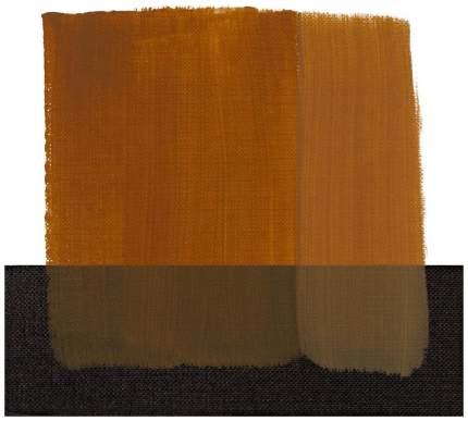 Масляная краска Maimeri Classico земля сиены натуральная 20 мл