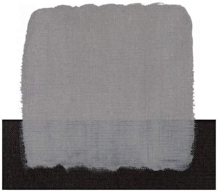 Акриловая краска Maimeri Idea Decor серебряный M3818003 110 мл