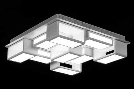 Потолочный светодиодный светильник Citilux Синто CL711135