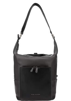 Рюкзак мужской Piquadro CA4495W87/N серый 18,4 л