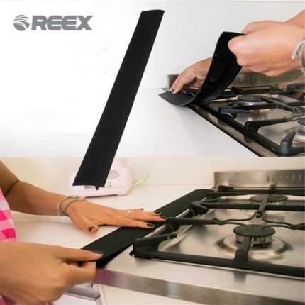 Силиконовый уплотнитель REEX для скрытия зазоров