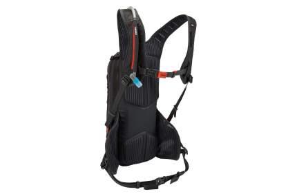 Рюкзак велосипедный Thule Rail Obsidian 12 л