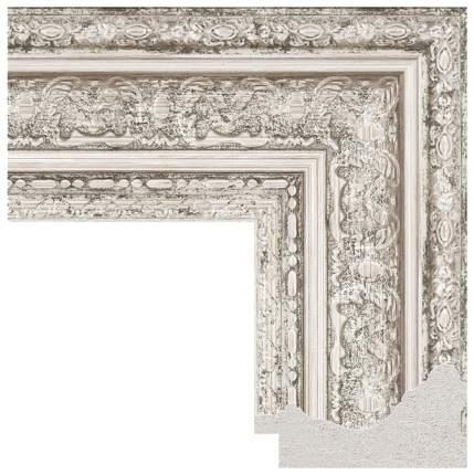 Зеркало настенное Hoff 80332884 54х134 см, состаренное серебро