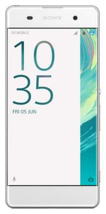 Смартфон Sony Xperia XA 16Gb White (F3111)