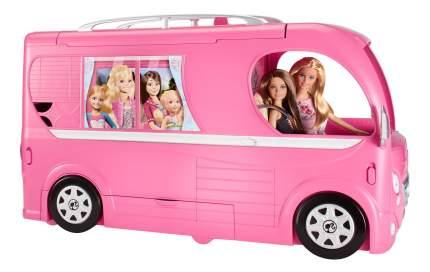 Раскладной фургон Barbie