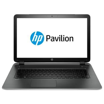 Ноутбук HP Pavilion 17-f205ur (L1T89EA)