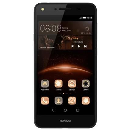 Смартфон Huawei Y5 II 8Gb Black (CUN-U29)