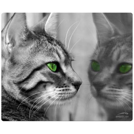 Коврик для мыши Speed-Link SILK Cat (SL-6242-P09)