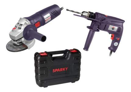 Набор электроинструмента SPARKY M 750 10010500450