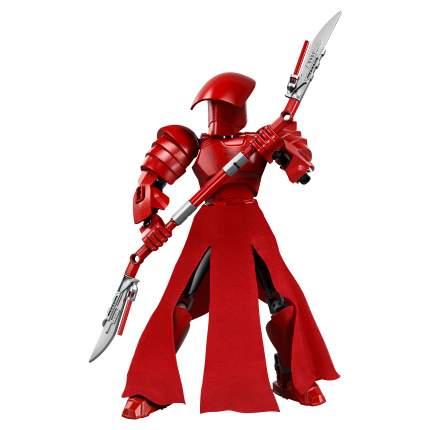 Конструктор LEGO Constraction Star Wars Элитный преторианский страж (75529)