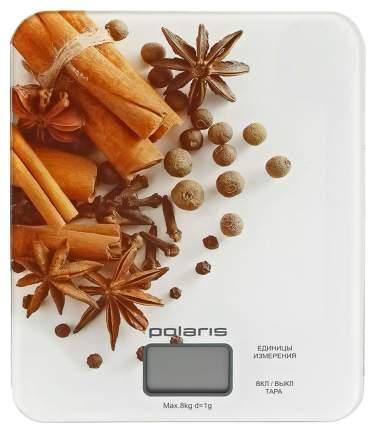 Весы кухонные Polaris PKS 0832DG Spices