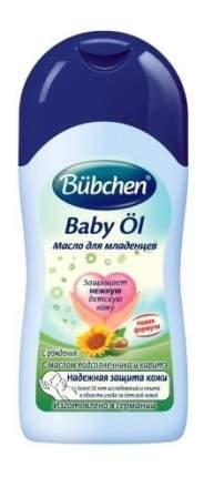 Масло для младенцев Bubchen, 40 мл