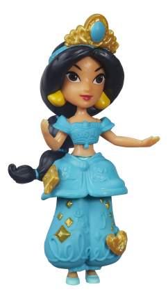 Маленькие куклы принцесс Disney b5321 b5322 7 см