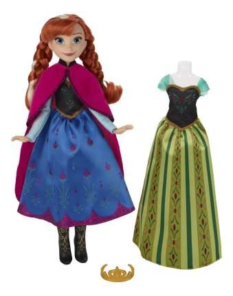 Кукла Disney со сменным нарядом b5169 b5171