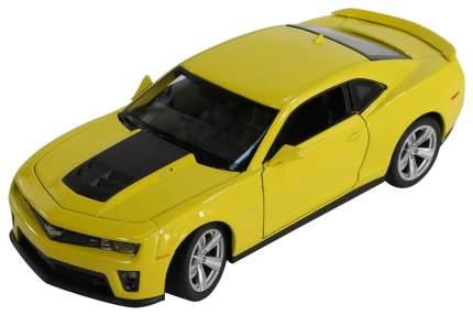 Коллекционная модель Welly Chevrolet Camaro 24042 1:24