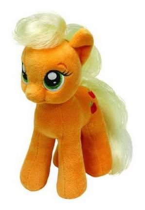 Мягкая игрушка TY My Little Pony Пони Apple Jack 20 см