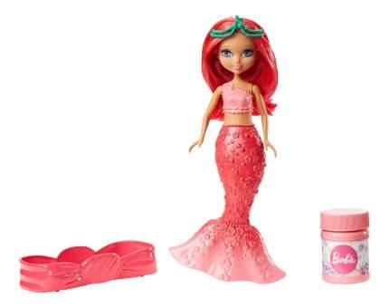 Фигурка Barbie Маленькие русалочки с пузырьками DVM97 DVN00